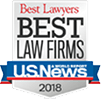 Best Lawyers | Best Law Firms | U.S.News | 2018