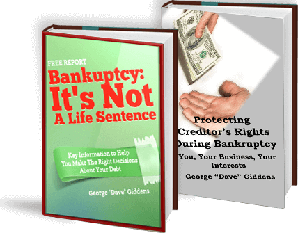 Bankruptcy: It's not a life sentence